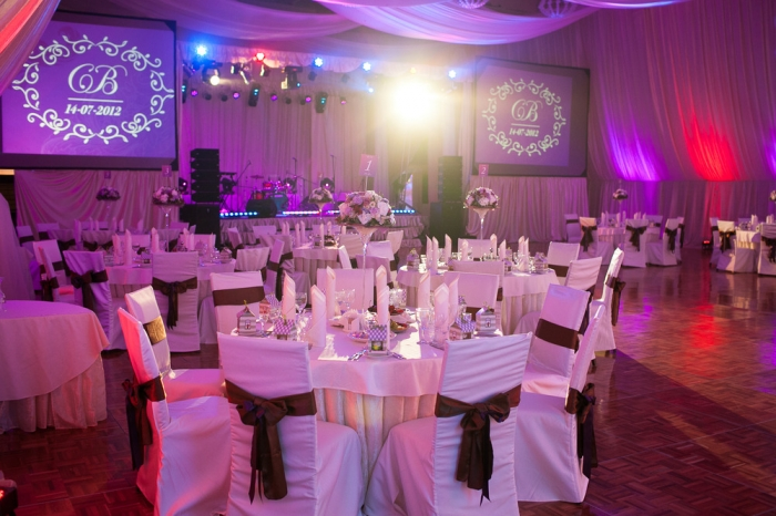 свадебные залы для свадьбы в перми стал пятым