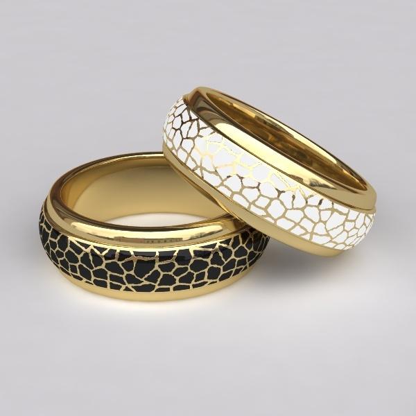 Для изготовления обручального кольца на заказ Вам достаточно принести рисунок или фотографию понравившегося Вам