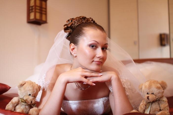 свадебные и вечерние прически в нижнем новгороде