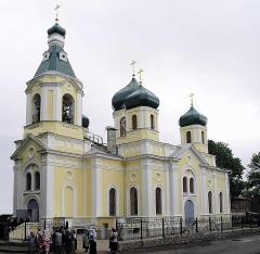 Собор 12 ти святителей московских