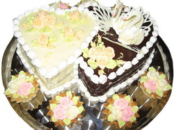 Студия ассорти заказать торт