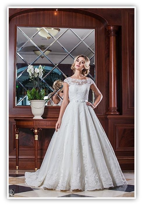 Свадебный салон Париж Хабаровск