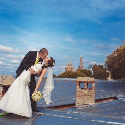 Свадебные альбомы нижний новгород