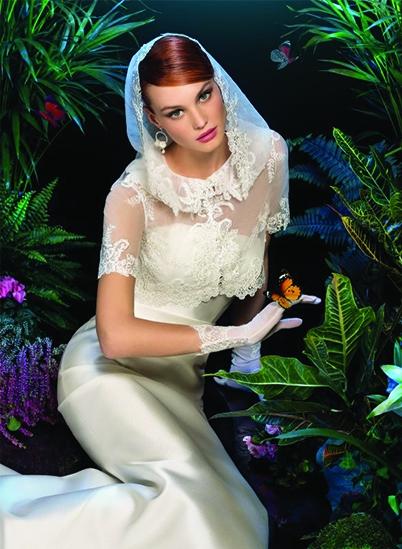 Tatiana kaplun свадебные платья