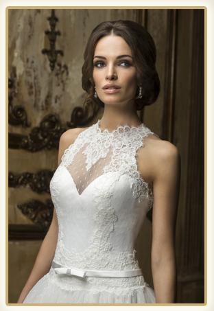 Свадебные платья Юсупова кутюр 2013