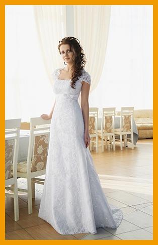 Свадебное платье фея Лолита
