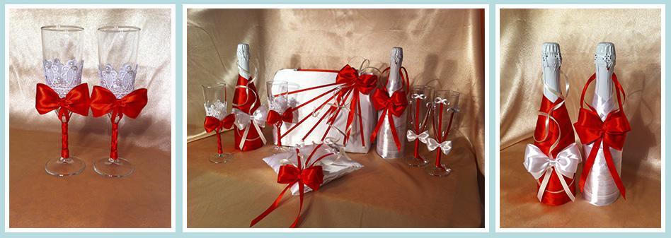 Аксесуары на свадьбу сундучок подушечка