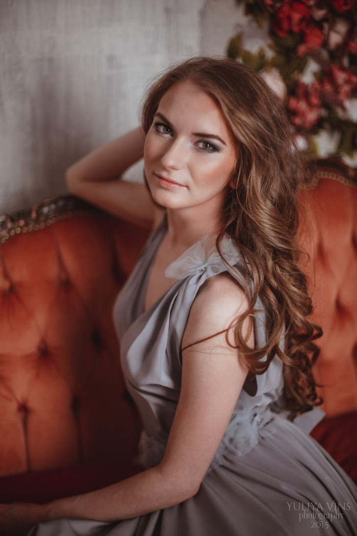 Как 18-летняя россиянка стала всемирно известным