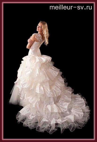 Свадебные платья в чкалове
