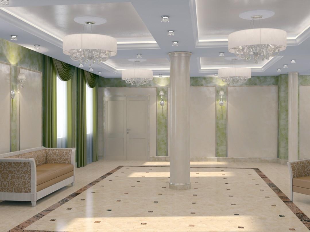 Заречный дом бракосочетания Нижний—Новгород