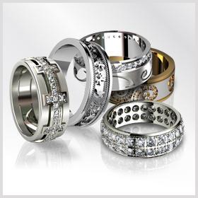 Скидки на обручальные кольца Нижний—Новгород