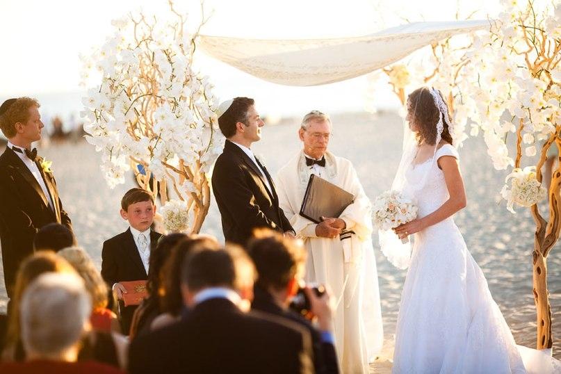 Свадьба в Израиле тосты