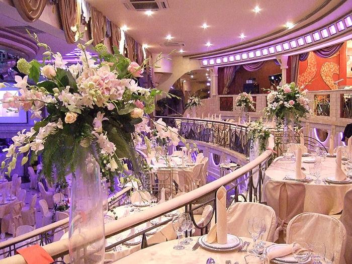 Свадьба пелагеи и карибидис фото