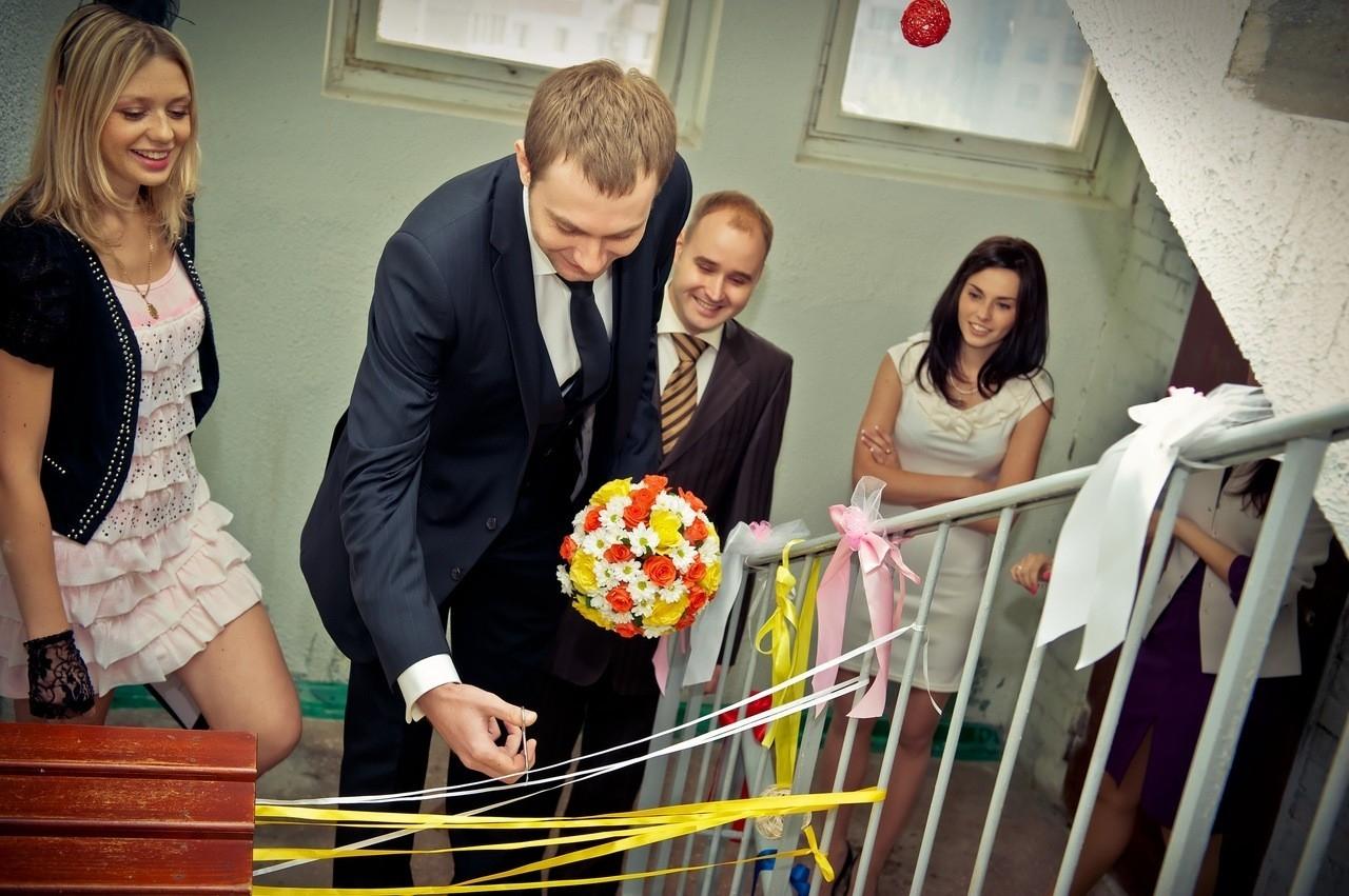 Бесплатно скачать сценарий выкуп невесты