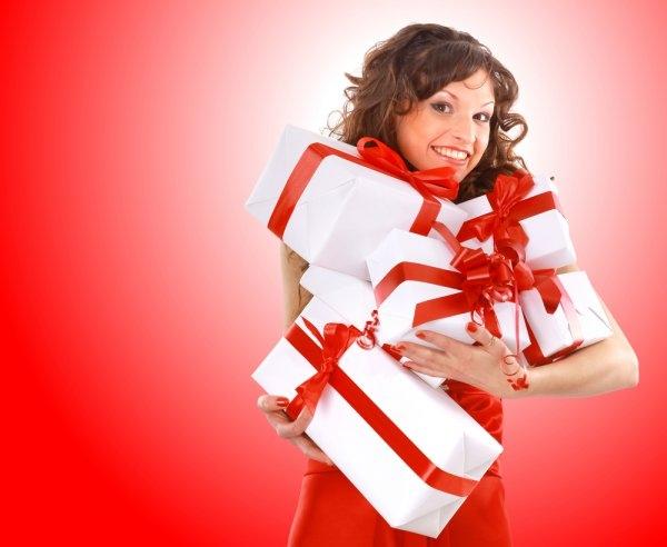Подарки для дев женщин 126