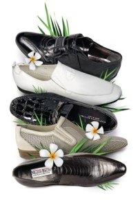 Как выбрать обувь для жениха?