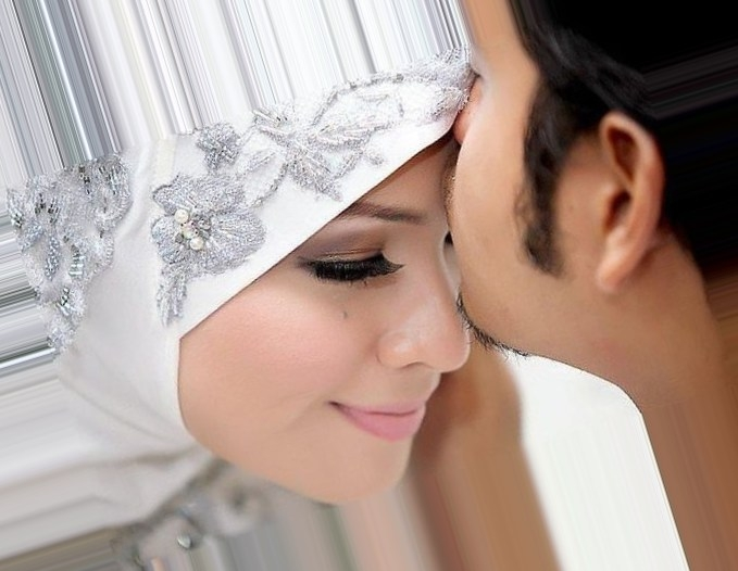 Свадьбы в Ираке