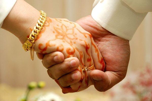 Свадьба в Ираке обычаи