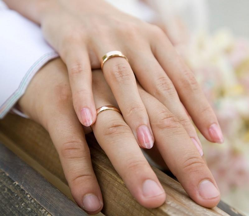 Купить обручальное кольцо в нижнем Новгороде