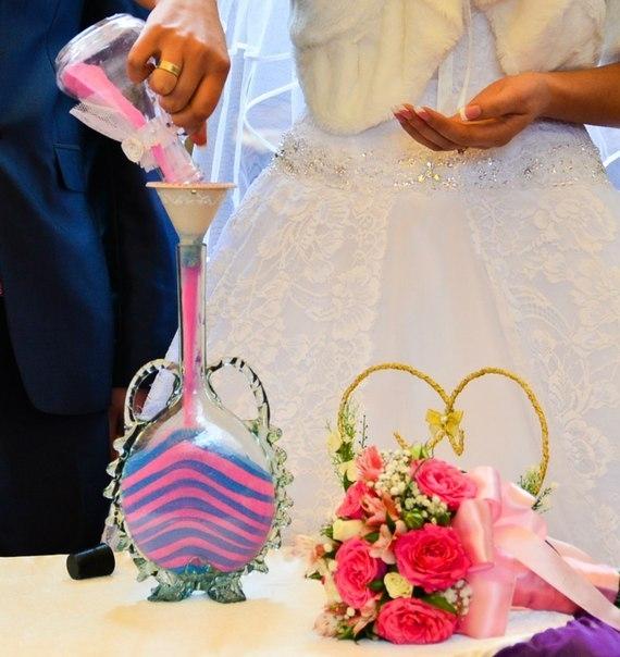 Модные свадебные традиции