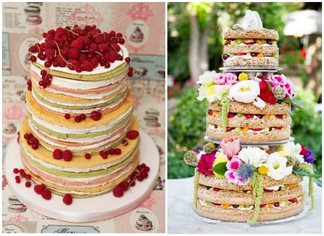 Торт на свадьбу фото 2015