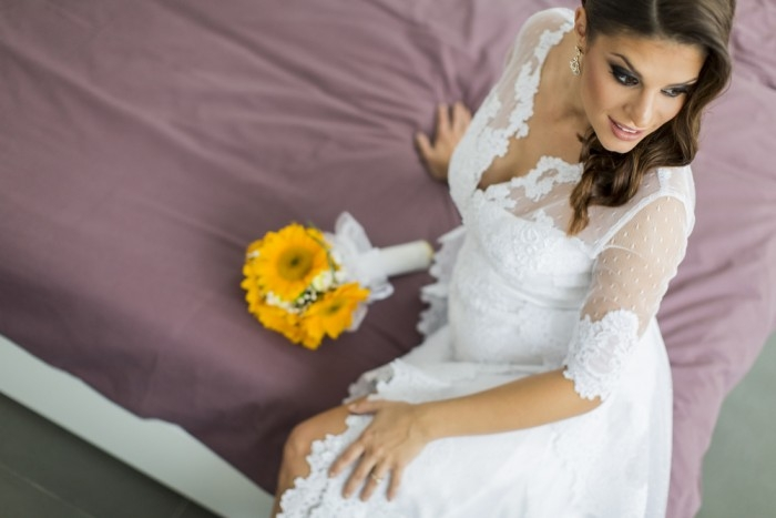 Свадебные палантины разных цветов Нижний—Новгород