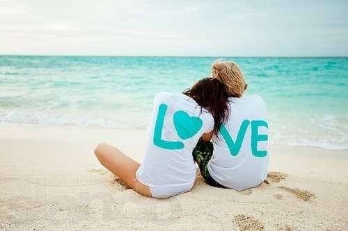 Картинки про счастливую любовь с надписями