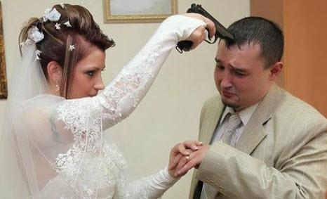 Аргументы для женитьбы