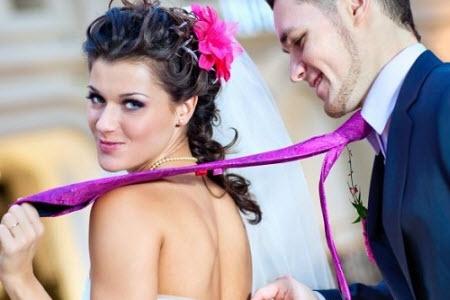 Какие аргументы привести в пользу браку?