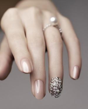Дизайн ногтей пастельных Тонов