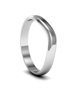 Массивные кольца свадебные