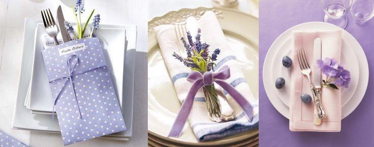 Салфетки под приборы на свадьбу сшить
