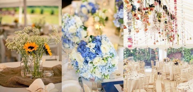 Салфетки как оформление на свадьбы