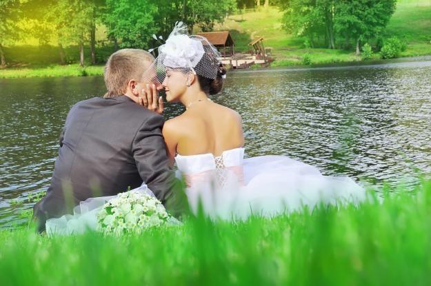 Свадьба на природе форум