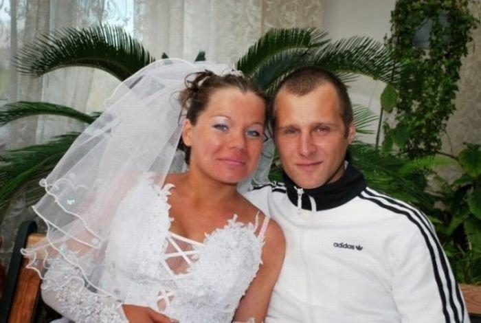 Спортивная одежда на свадьбу