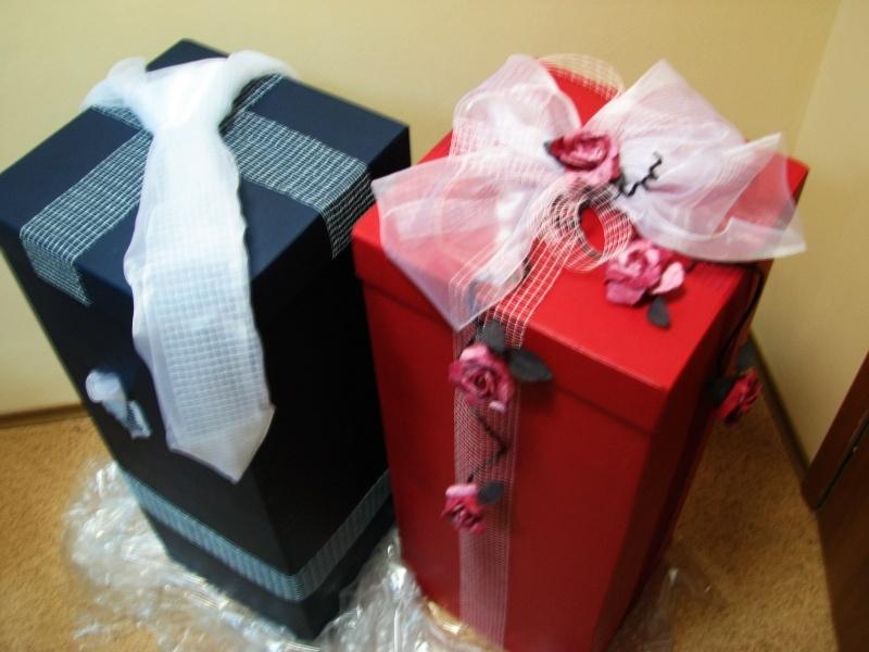 Идеи оригинального подарка на свадьбу