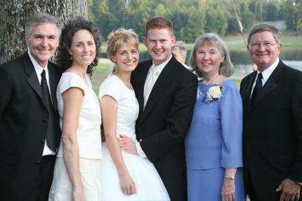 Речь матери невесты на свадьбе