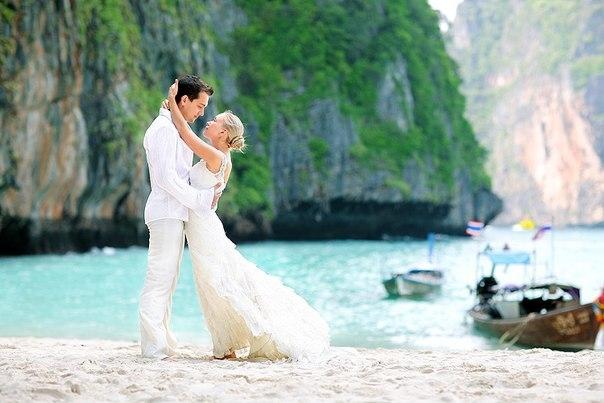 Не получается свадьба мечты