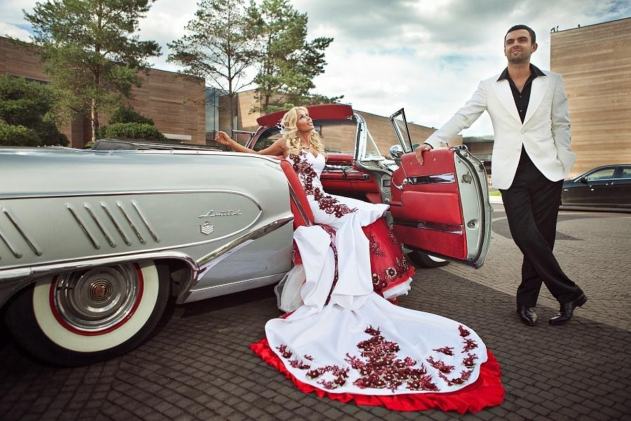 Вип свадьба