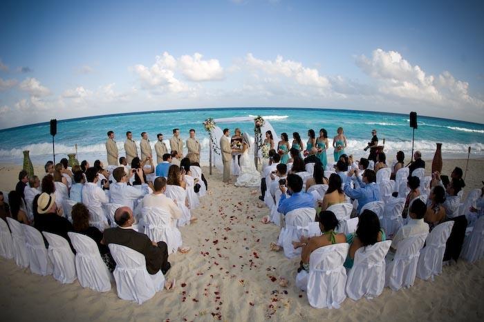 Кто сопровождает невесту если нет отца