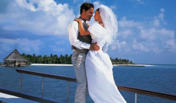 свадьба под знаком овен