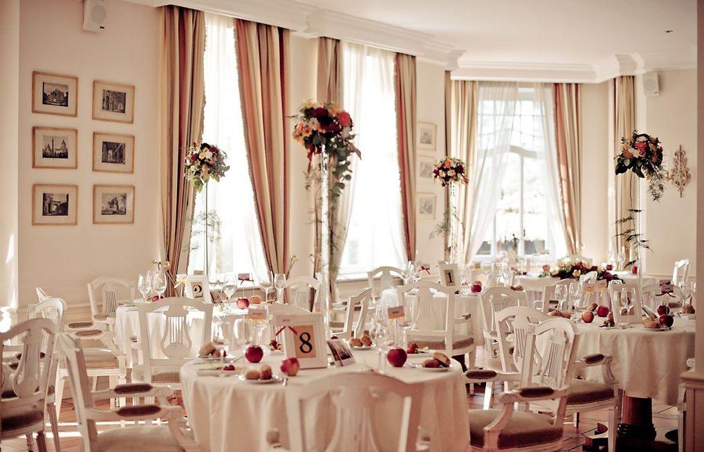 Ресторан Ева свадьба