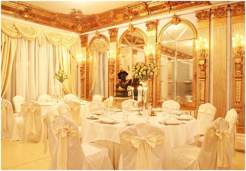 Ресторан на свадьбу Москва