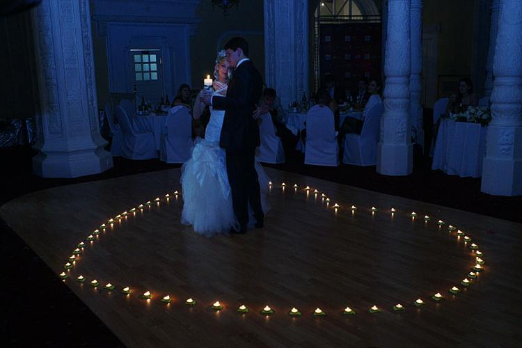 Танец жениха и невесты рисунки хореографа