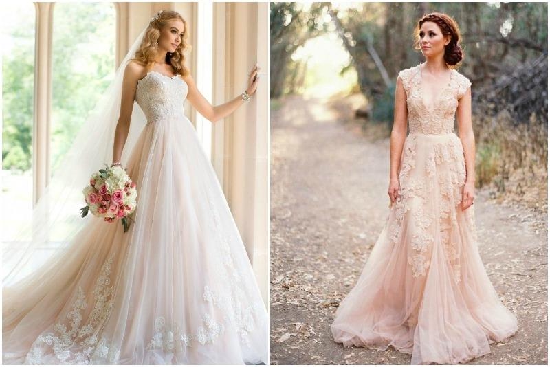 6eb7b794a1c Какое подвенечное платье выбрать невесте   Блоги   Свадьба в Нижнем ...