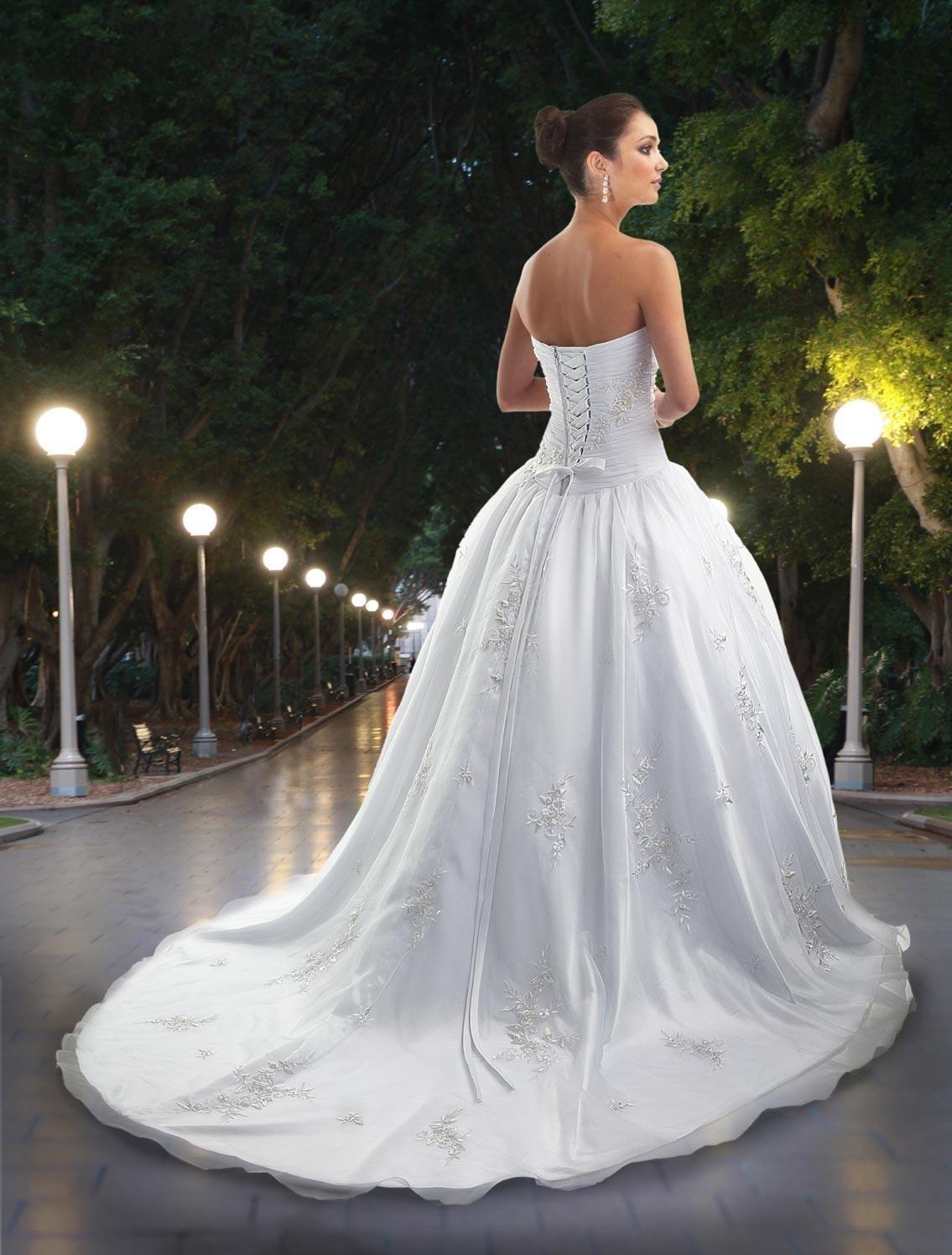 Шнуровка свадебного платья форум отзывы