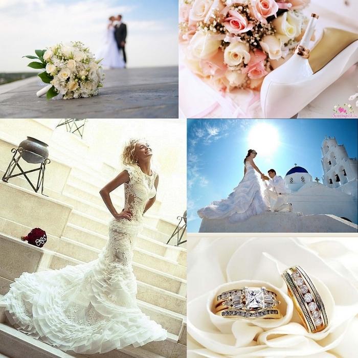 Современная свадьба какая она