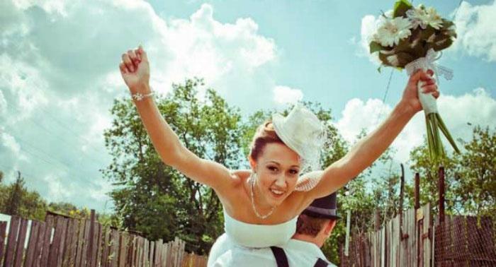 Выкуп невесты Нижний—Новгород
