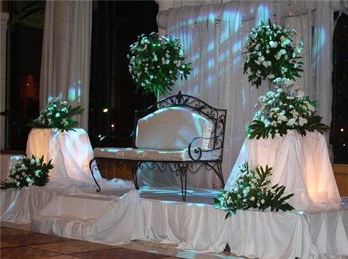 Ритуал Подготовки к свадьбе в Египте