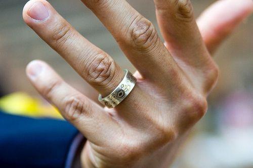Wedding Saloon :: свадебные кольца 2015 года - Свадебные платья и